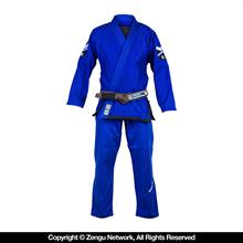 Do or Die Hyperfly Blue Jiu Jitsu Gi